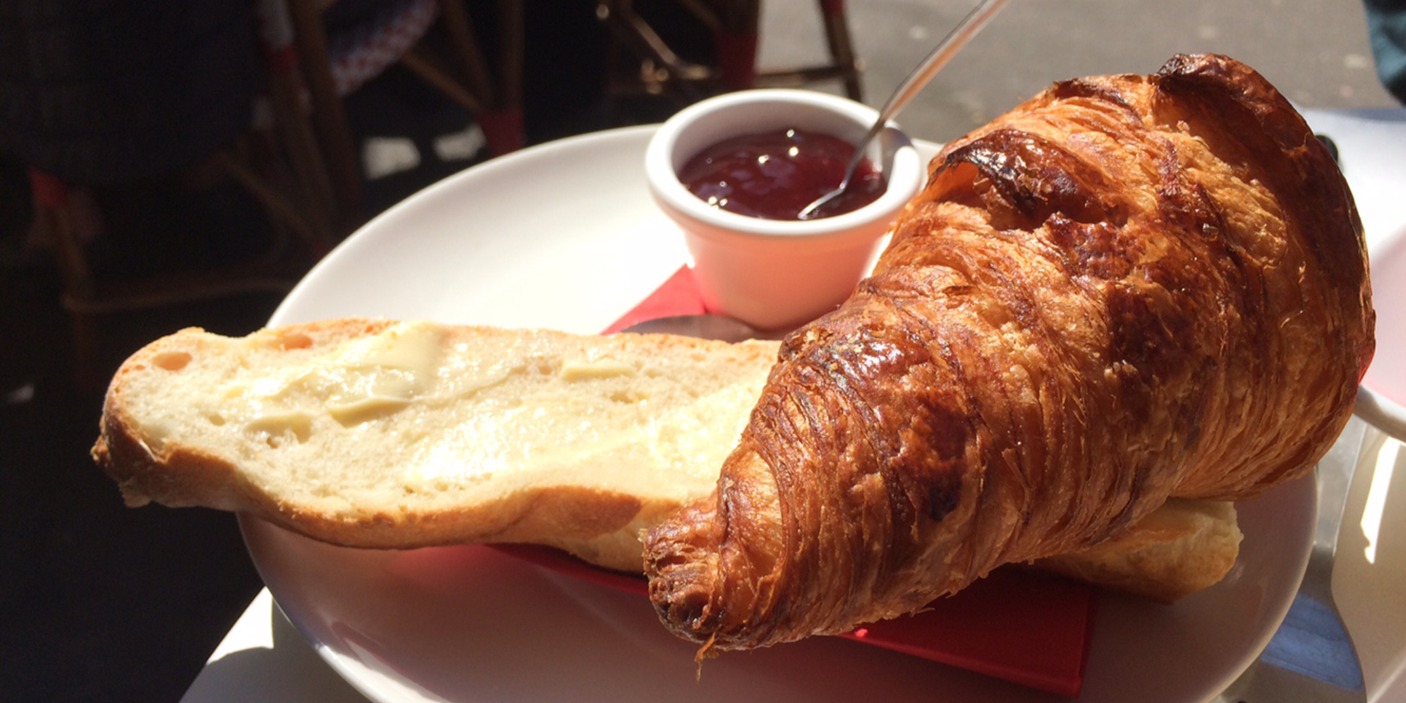 Brunch Le Café Mont Cenis (75018 Paris)