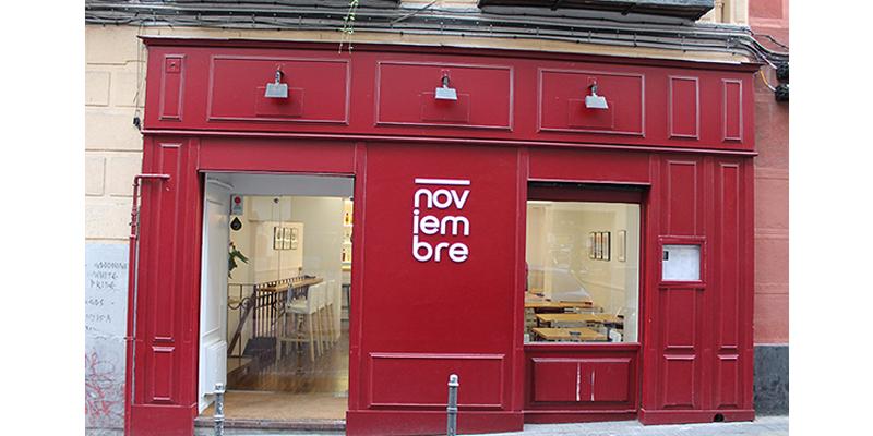 Brunch Noviembre (28015 Madrid)