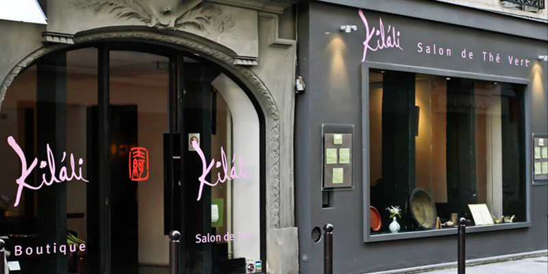 Brunch Kilali (75006 Paris)