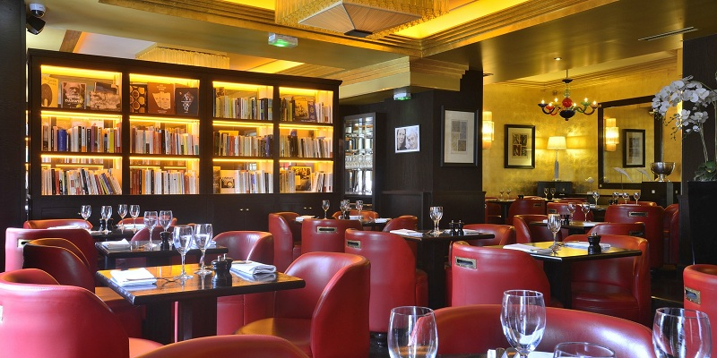 Brunch Les Editeurs (75006 Paris 6ème)