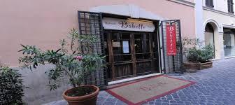 brunch Roma Babette Bar & Ristorante brunch