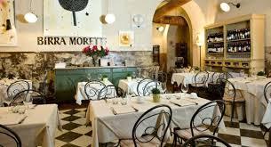 Roma Babette Bar & Ristorante brunch
