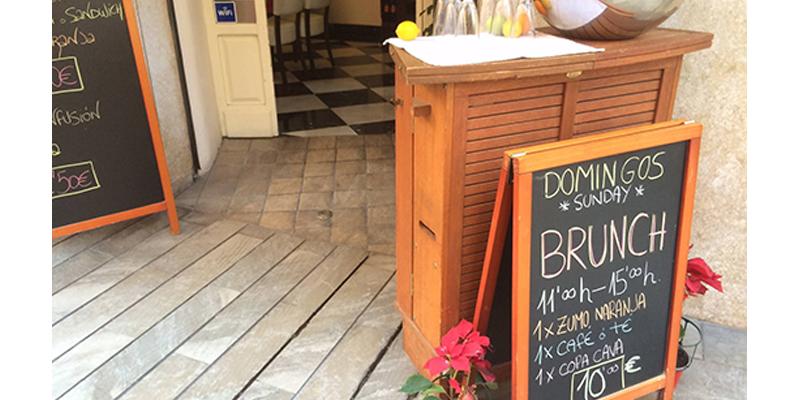 Brunch Café Berlín (29015 Málaga)