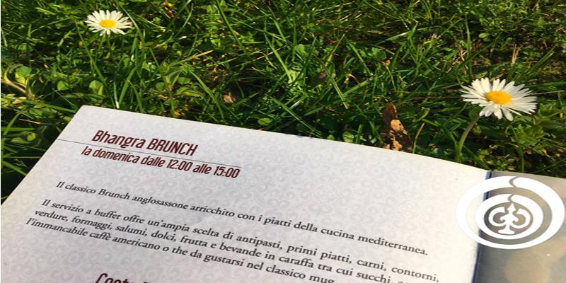 Brunch Bhangra Bar (20145 Milano)