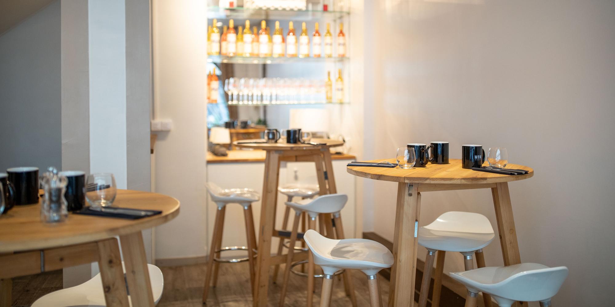 En Bref Restaurant Paris