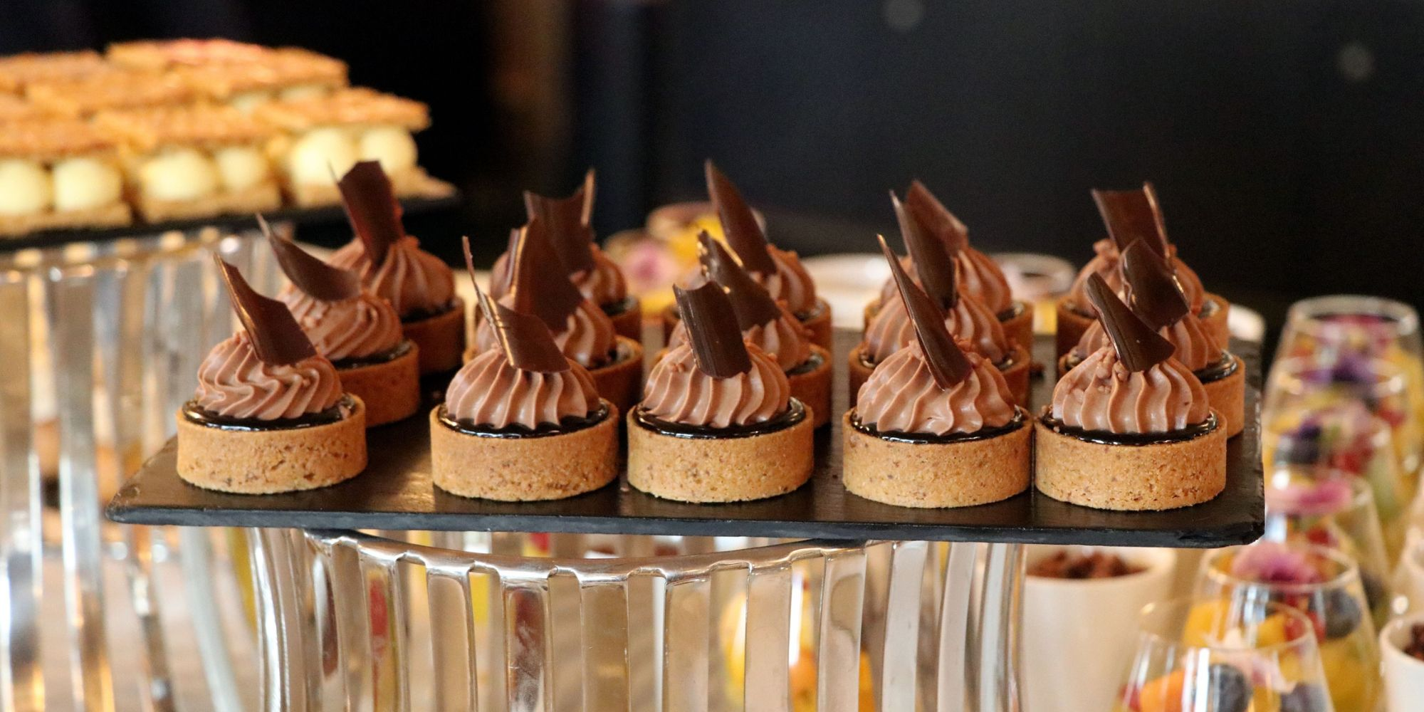 Brunch Café de la Paix (75009 Paris)