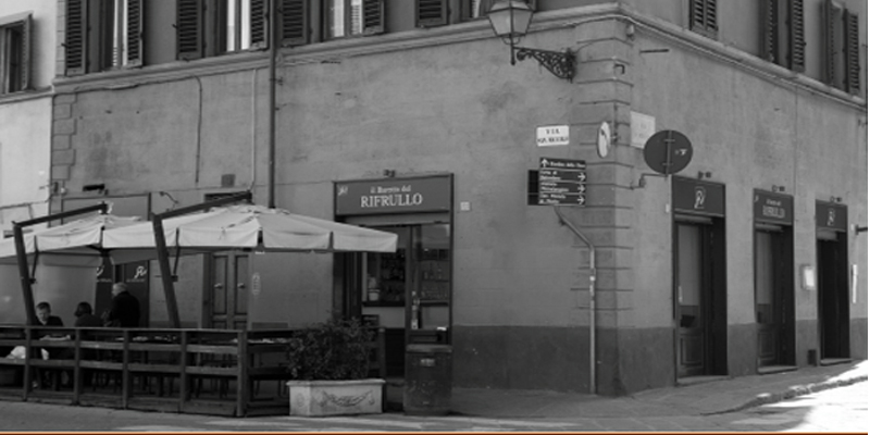 Brunch Il Rifrullo (50125 Firenze)