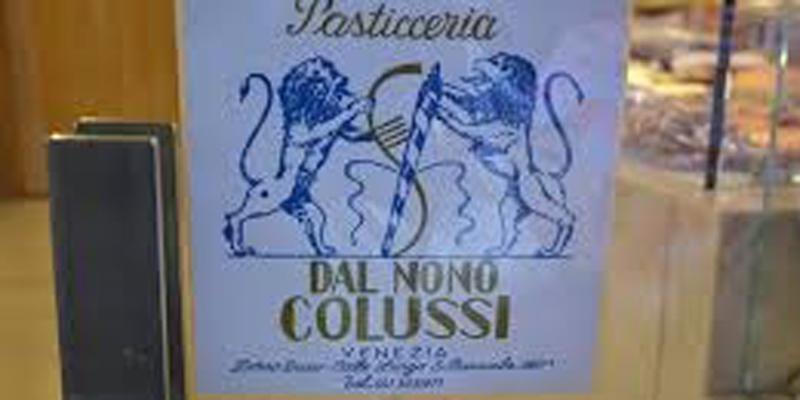 Venezia Dal nono Colussi brunch