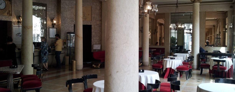 Brunch Caffé Pedrocchi (35122 Padova)