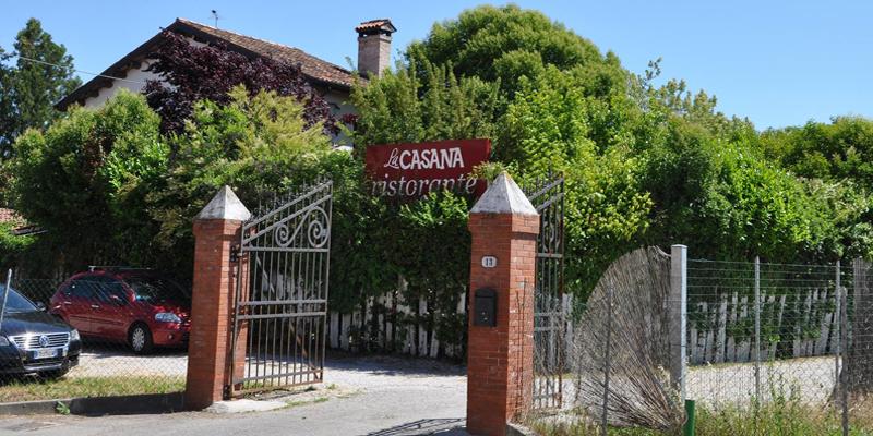 Brunch Ca' Sana (35143 Padova)