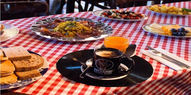 brunch Treviso Home Rock Bar brunch