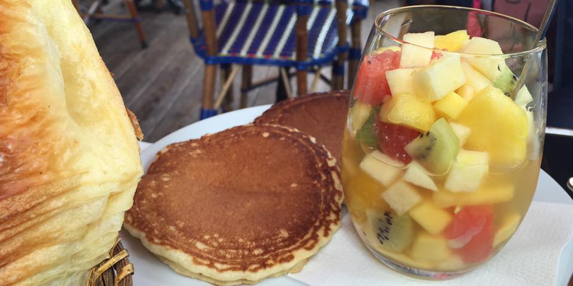 Brunch Café Mignon (75003 Paris)