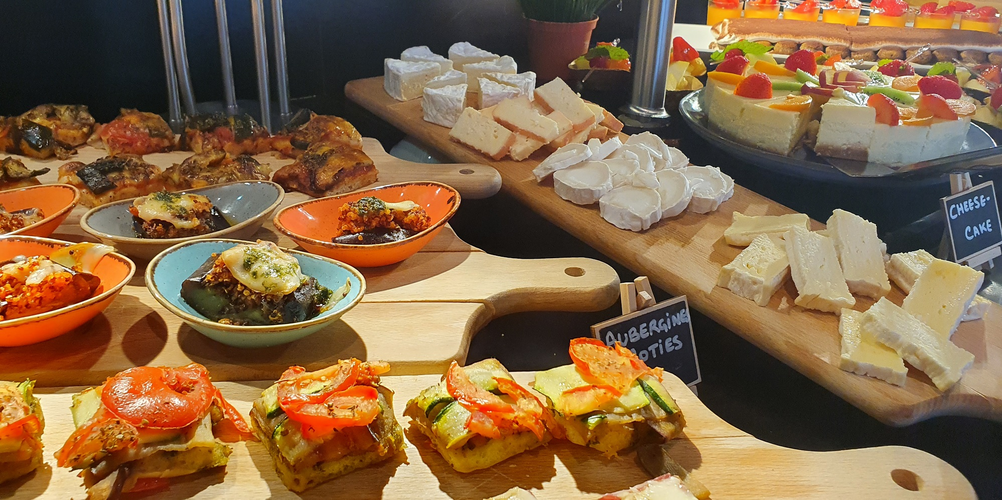 Brunch GourmetBar By Novotel (31000 Toulouse)