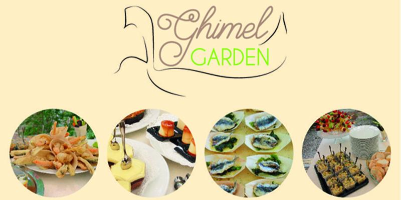 Brunch Ghimel Garden (30121 Venezia)