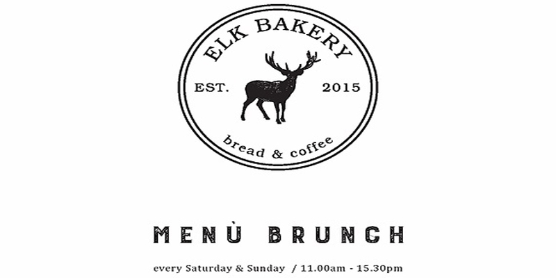 Brunch Elk Bakery (37126 Verona)