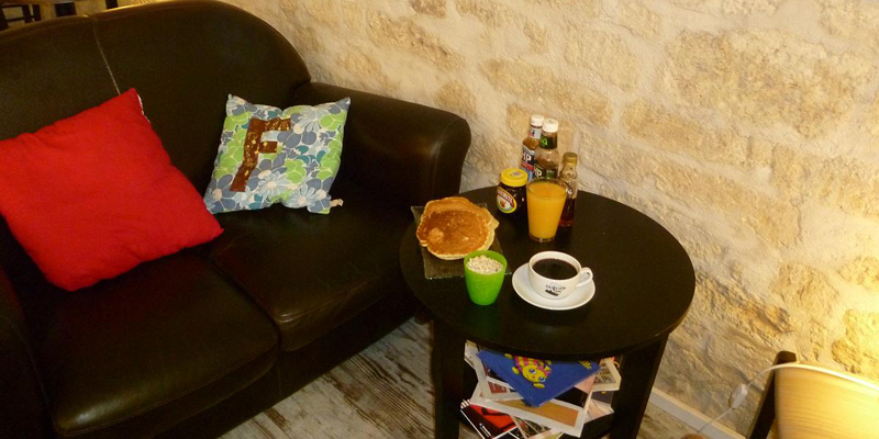 Brunch Fairview Coffee (34000 Montpellier)