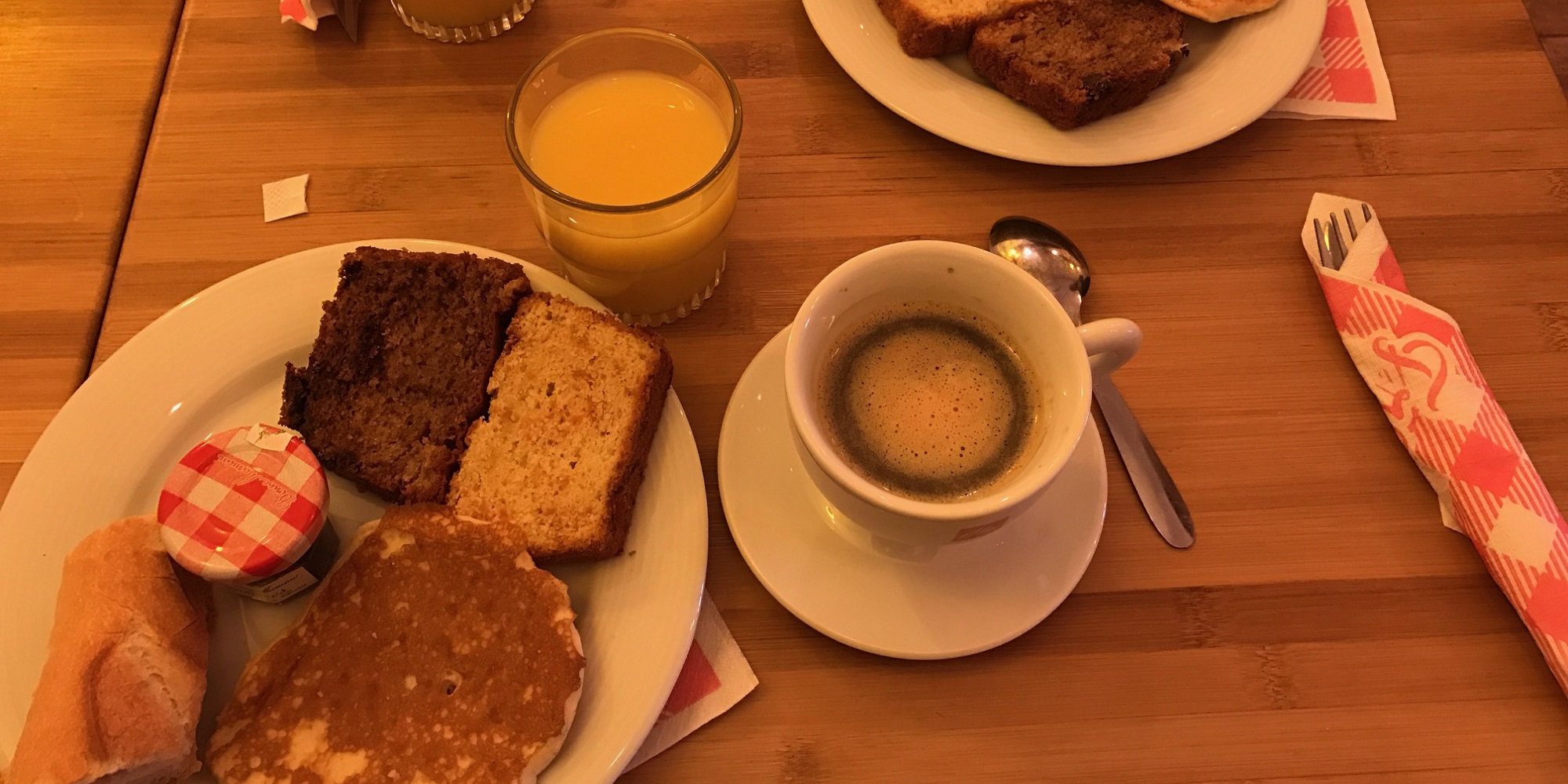 Brunch French Cantine (75013 Paris)