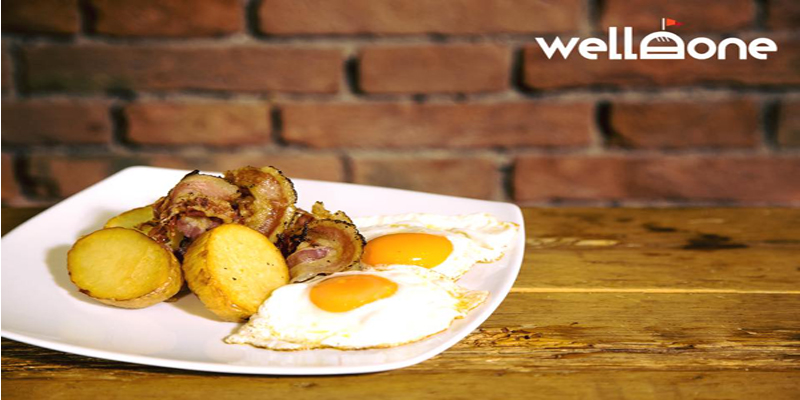 Brunch Well Done Burger (35131 Padova)