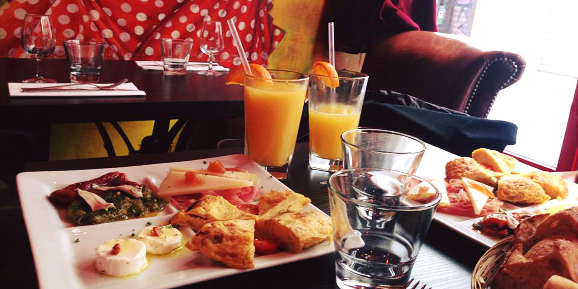 Brunch La Pirada (75011 Paris)
