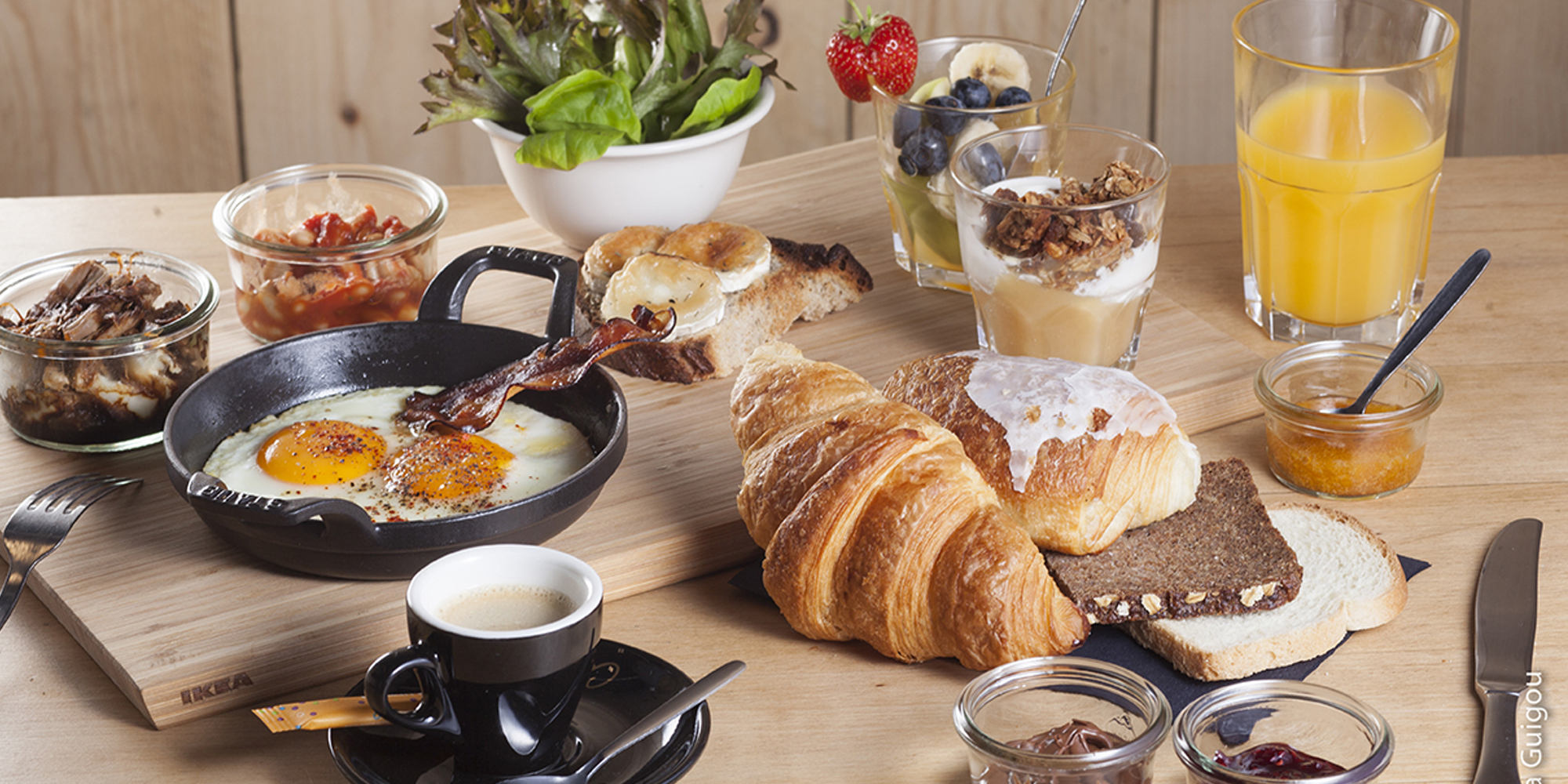 Brunch Graffalgar (67000 Strasbourg)
