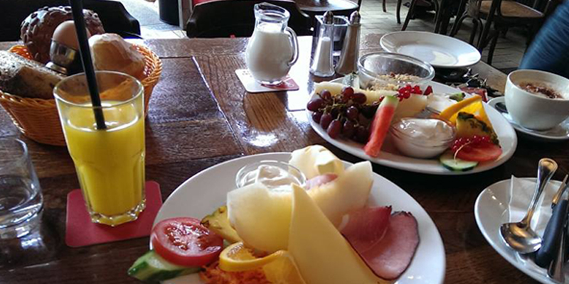 Brunch Café Piano (28203 Bremen)