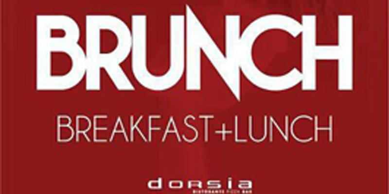 brunch Seregno (Monza) Dorsia brunch