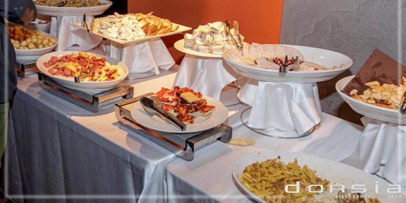 Seregno (Monza) Dorsia brunch