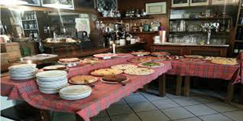 Brunch Bar alla Stanga (20052 Monza)
