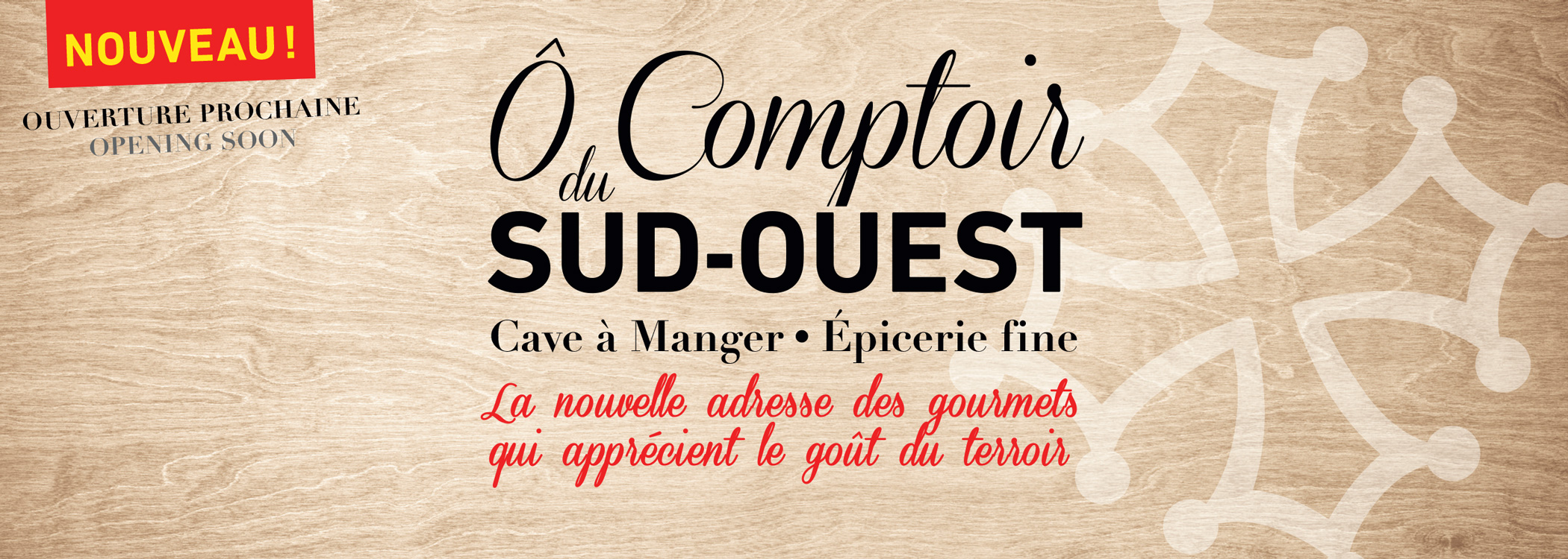 Brunch Ô comptoir du Sud-Ouest (75008 Paris)
