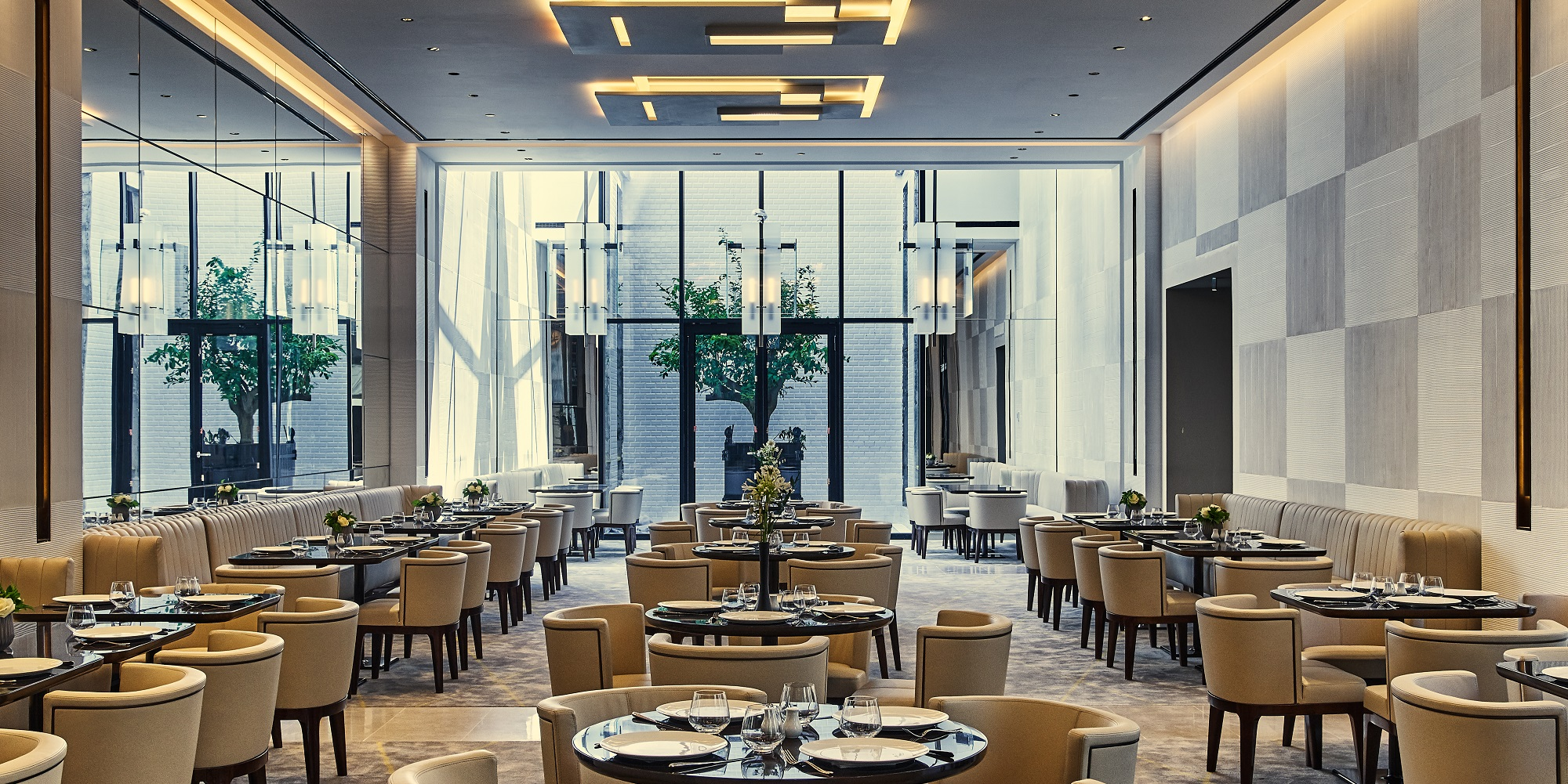 Brunch lutetia 75006 paris 6 me oubruncher - Hotel lutetia renovation ...