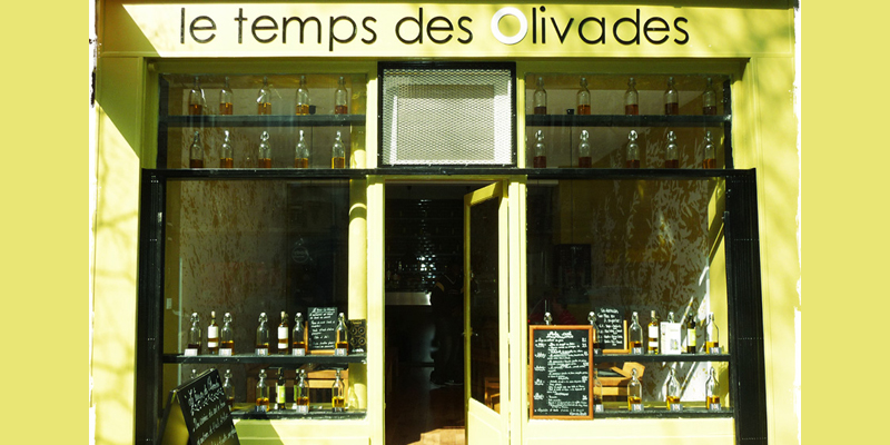 Brunch le Temps des olivades (75013 Paris)