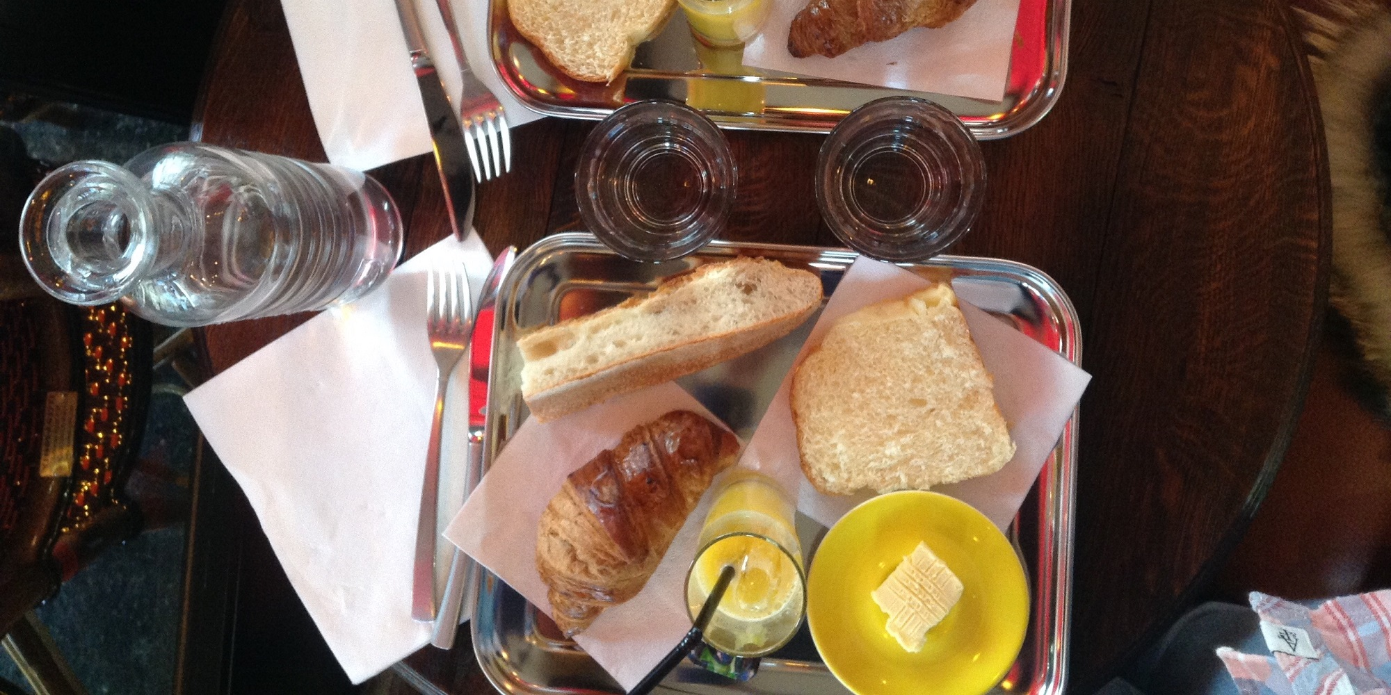 Brunch La terrasse de Lyon (75012 Paris 12ème)