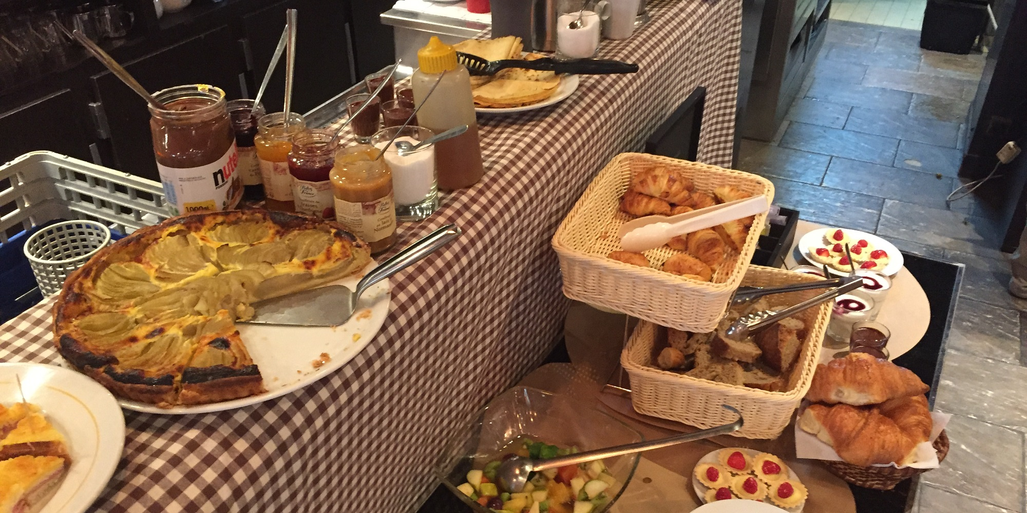 Brunch Le Gambetta (75020 Paris 20ème)