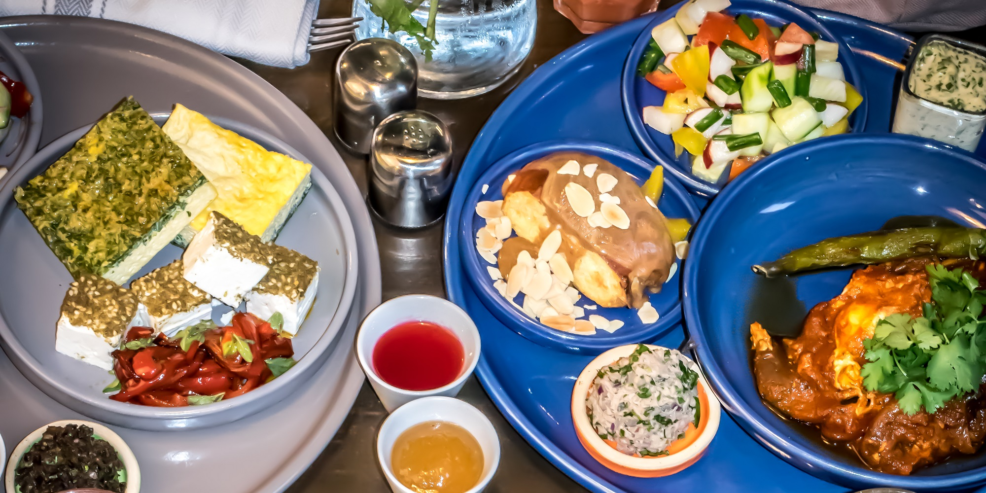 Brunch Else (75001 Paris)