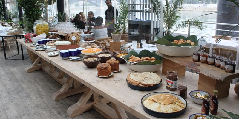 Brunch Polpo (92300 Levallois Perret)