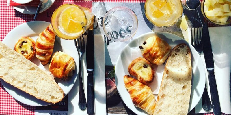 Brunch Le Triomphe (75017 Paris)