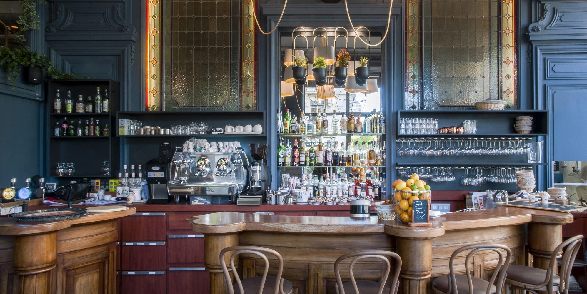 Grand Cafe De La Prefecture Lyon Brunch