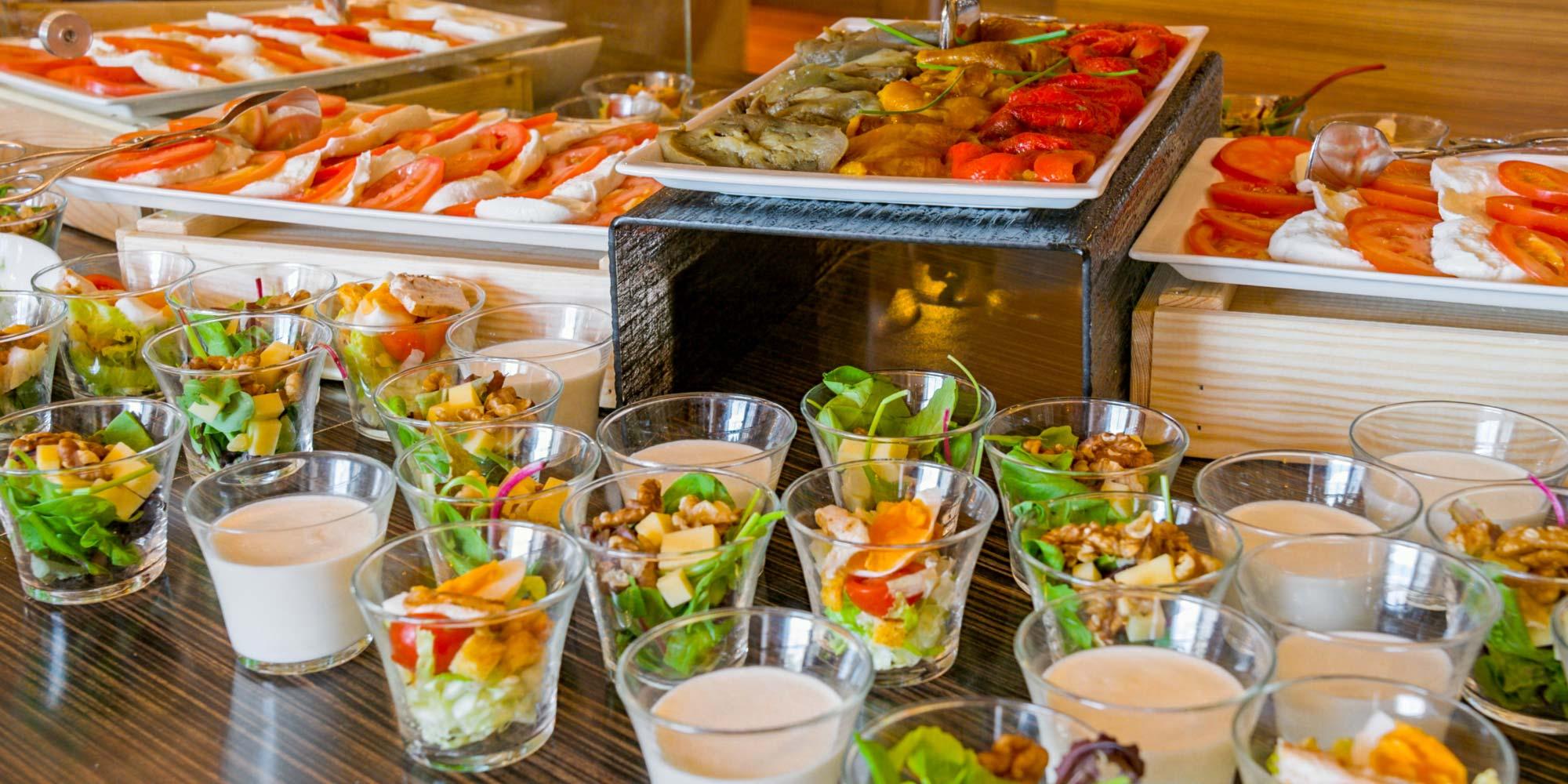 brunch Genève Téseo Hôtel Warwick Geneva brunch