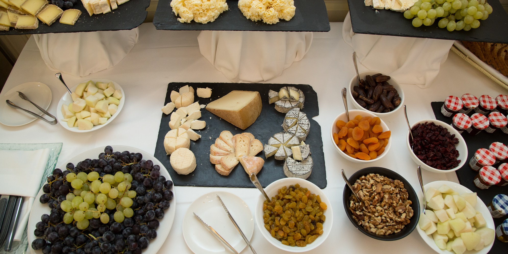 Brunch Brasserie Parc des Eaux Vives (1211 Genève (GN0))