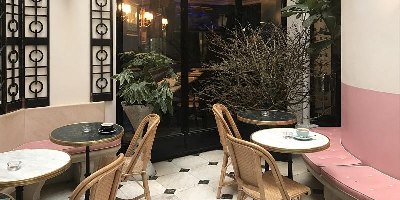 Brunch Hotel Grand Amour 75010 Paris Oubruncher