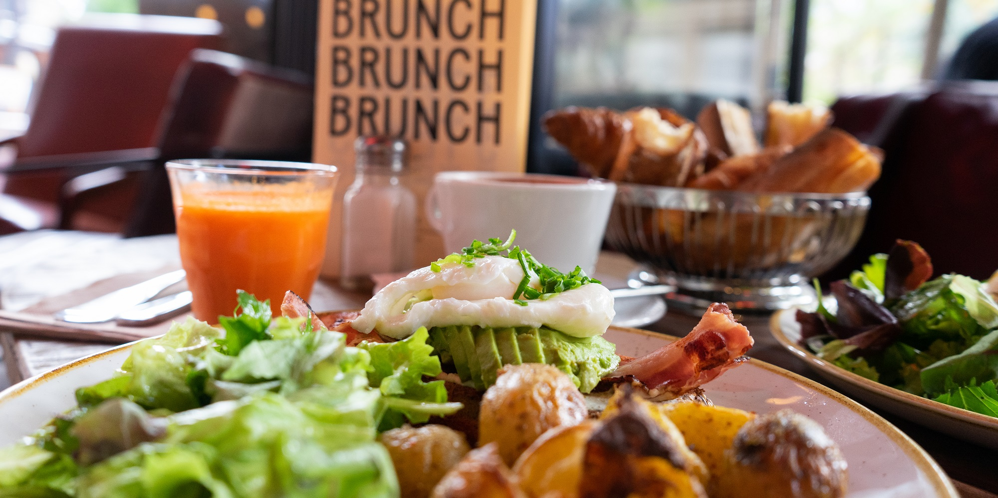 Brunch La Favorite (75003 Paris)