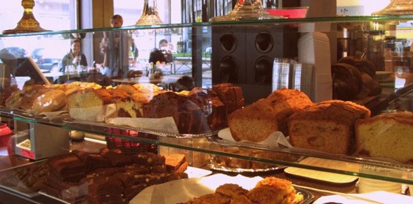 Brunch Café de la Presse (1000 Bruxelles)
