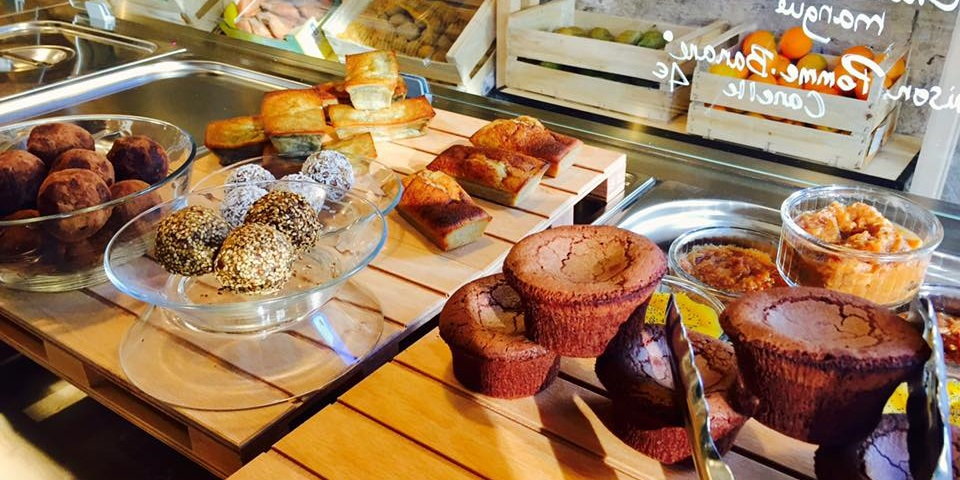 Brunch La Nouvelle Cantine (75002 Paris 2ème)