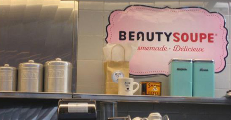 Brunch Beautys Luncheonette (QCH2 Montreal)