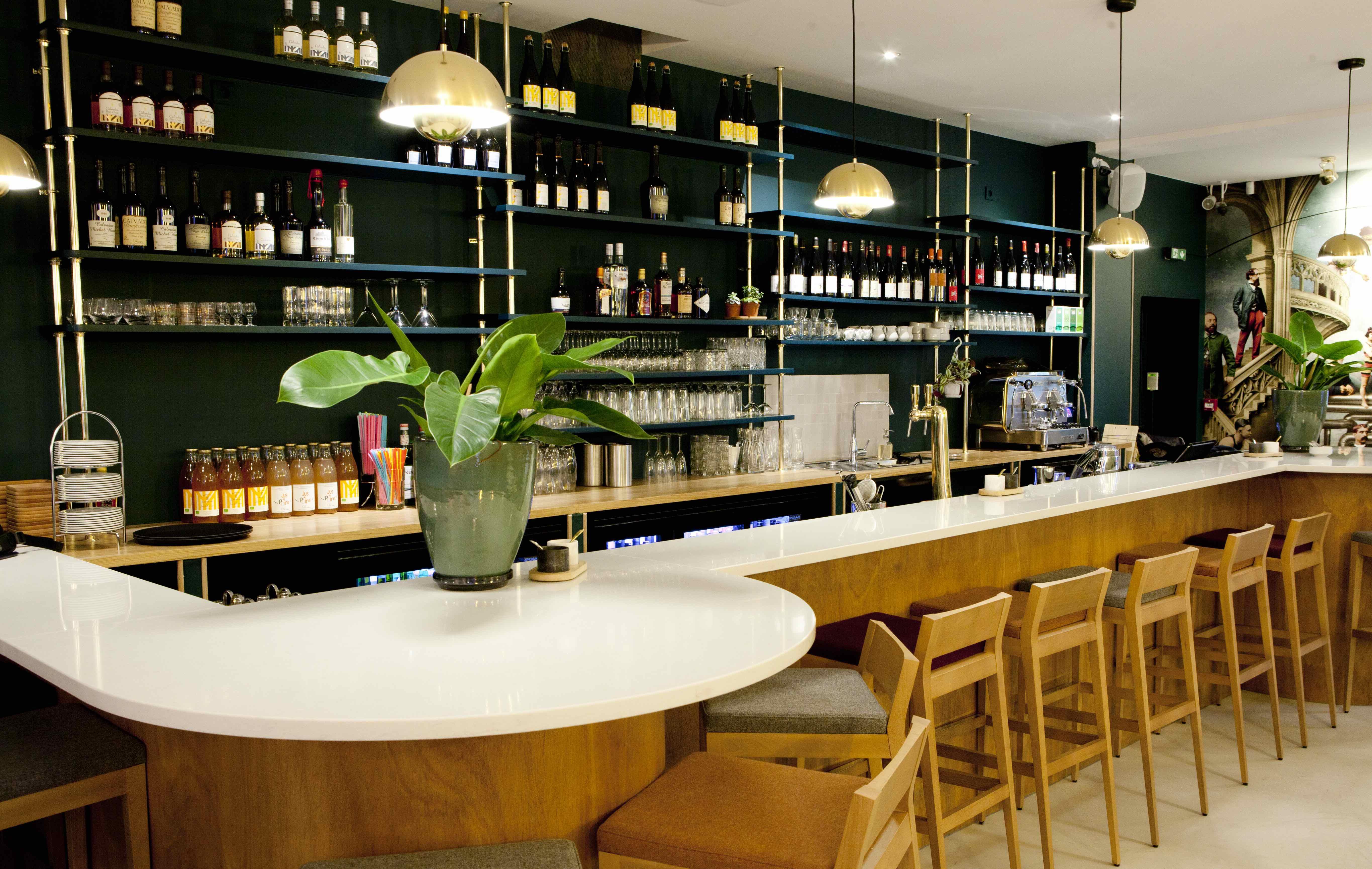 brunch bistrot des cin astes 75017 paris oubruncher. Black Bedroom Furniture Sets. Home Design Ideas