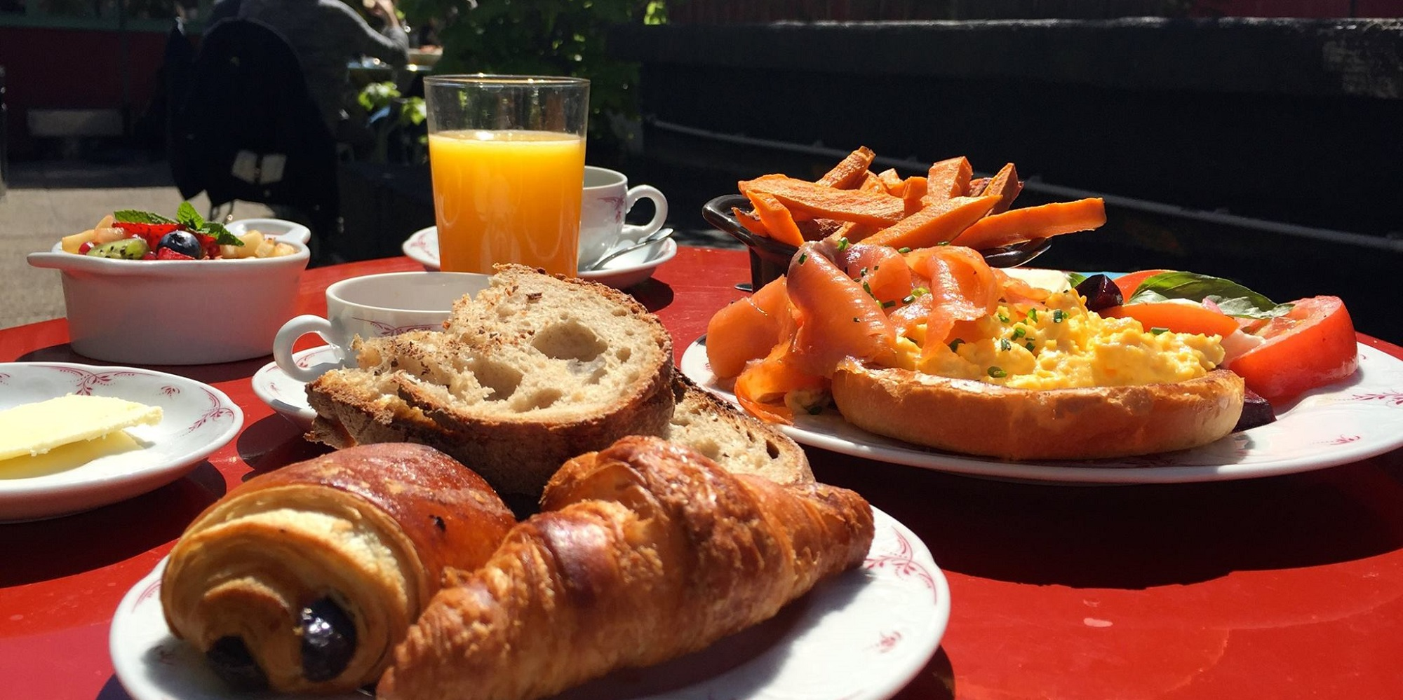 Brunch Bar à Bulles (75018 Paris)
