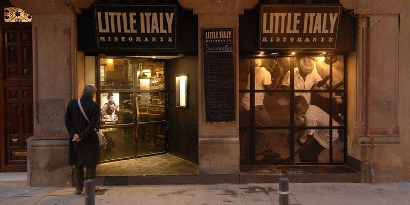 Brunch Little Italy Jazz (08003 Barcelona)