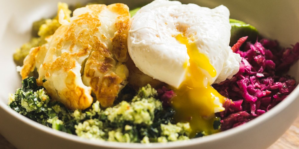 Brunch Bondi Harvest (90404 Los Angeles)