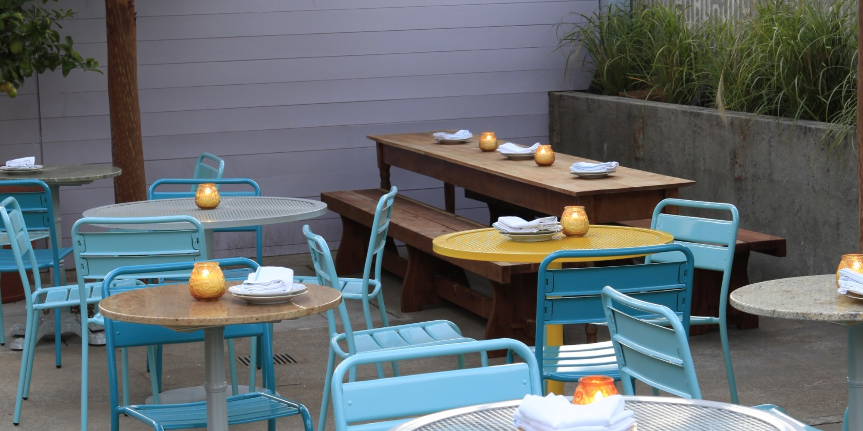 Brunch Sunny Spot (90292 Los Angeles)