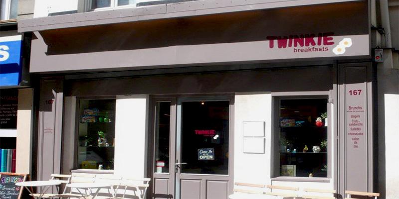 brunch twinkie breakfasts 75002 paris 2 me oubruncher. Black Bedroom Furniture Sets. Home Design Ideas